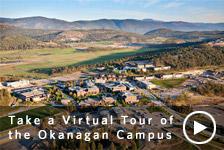 Okanagan campus